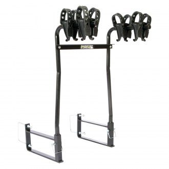 Swagman® - Deluxe Spare Tire Bike Rack for 2 Bikes
