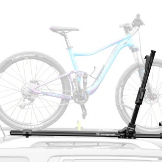 Swagman® - Skyline Wheel Holder Roof Mount Bike Rack