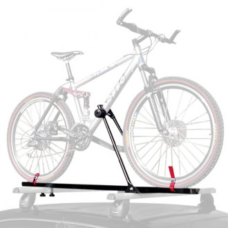 Swagman® - Upright Roof Mount Bike Rack