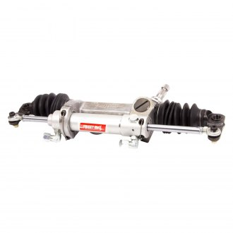 Sweet Manufacturing® - Hydraulic Power Steering Rack and Pinion Assembly