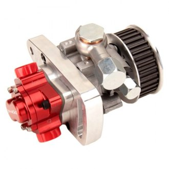 Sweet Manufacturing® - Combination Style Pump for Head Mount