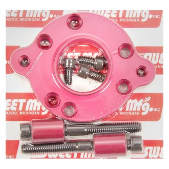 Sweet Manufacturing® - Power Steering Pump Adapter with Bolts