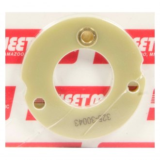 Sweet Manufacturing® - Aluminum Fuel Pump Phenolic Spacer