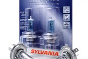 Sylvania® - SilverStar Replacement Bulbs (H4)