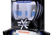 Sylvania® - SilverStar Replacement Bulbs (9006 / HB4)