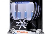 Sylvania® - High Beam SilverStar zXe Headlight Replacement Bulbs (H7)