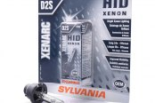 Sylvania® - Xenarc Replacement Bulbs (D2S)