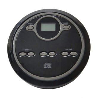 Sylvania® - Personal CD Player