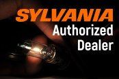 Sylvania Authorized Dealer