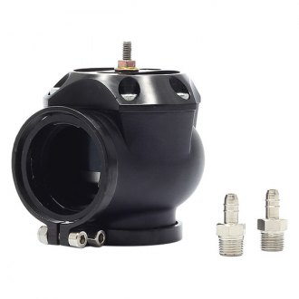 Synapse Engineering® - Synchronic™ Black Diverter Valve