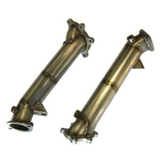 Synapse Engineering® - Racing 304 Stainless Steel Downpipes