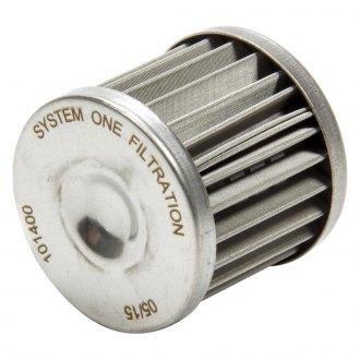 System 1® - Replacement Fuel Filter Element, 35 Micron