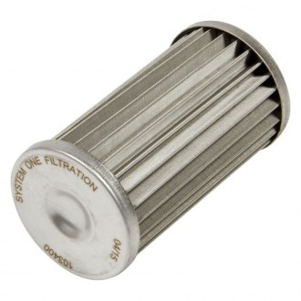 System 1® - Replacement Medium Inline Fuel Filter Element