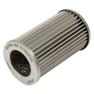 System 1® - Replacement EFI Spin-On Fuel Filter Element