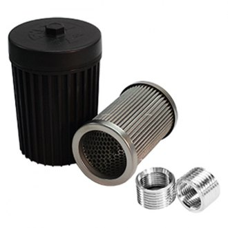 System 1® - Black Tall Spin-On Oil Filter