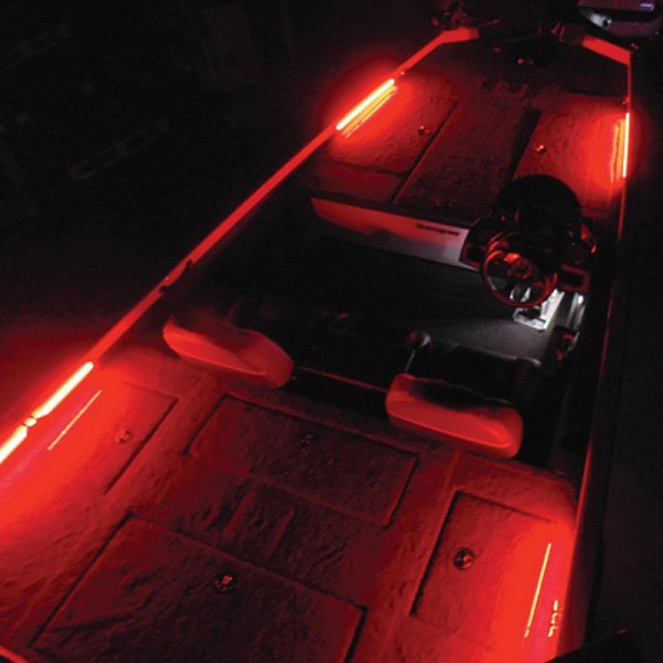 Marine Led Boat Lights: LED Lighting Kit