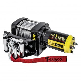 T-Max® - ATV Series ATV 3000 lbs Winch