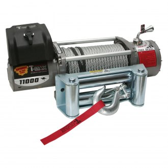 T-Max® - Off-Road Series EW 11000 lbs Winch