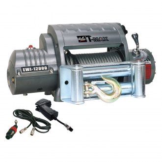 T-Max® - Outback Series EWI 12000 lbs Winch
