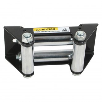 T-Max® - Off-Road Series 4-Way Roller Fairlead