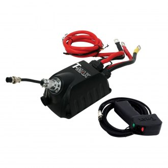 T-Max® - Integrated Radio Control Box