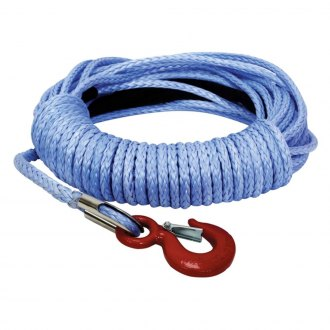 "T-Max® - 3/8""x94' 9500 lbs Synthetic Rope"