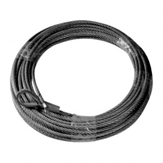 "T-Max® - 23/64""x94' Wire Cable"