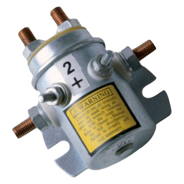 T-Max® - Replacement Solenoid