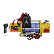 T-Max® - Perfomance Series Winch