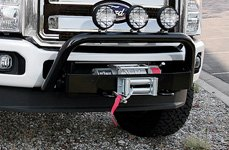 T-Max® - Winch on Ford
