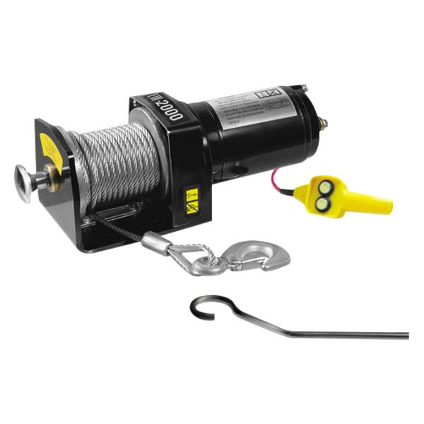T-Max® - ATV Series Winch ATV-2000