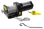 T-MAX� - ATV Series Winch