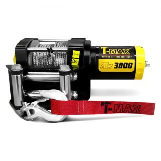 T-Max® - ATV Series Winch ATV-3000