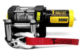 T-Max® - ATV Series Winch