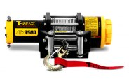 T-Max� - Pro Trailer Series Winch