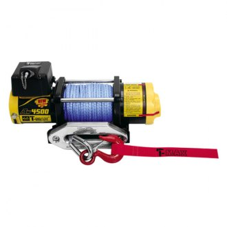 T-Max® - 4500 lbs Pro Trailer Series Winch ATW-4500
