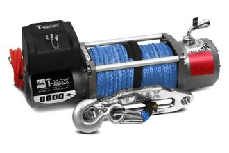 T-Max® - Off-Road Series Winch EW-8500S