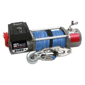 T-Max® - 8500 lbs Off-Road Series Winch