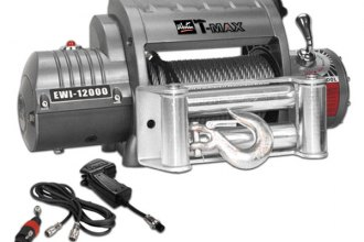 T-Max® - Outback Series Winch EWI-12000