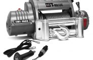 T-MAX� - Outback Series Winch