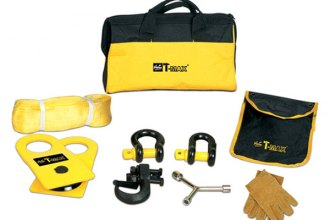 T-Max® - Recovery Accessory Kit with Logo