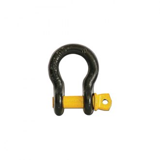 "T-Max® - 3/4"" Bow Shackle"