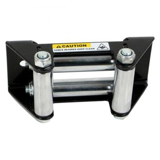 T-Max® - Off-Road Series Off-Road Series 4-Way Roller Fairlead