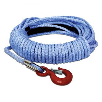 "T-Max® - 25/64"" x 94' Synthetic Rope 10,000 lbs"