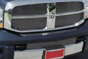 T-Rex® - 4-Pc Horizontal Polished Billet Main Grille