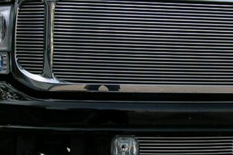 T-Rex® - 3-Pc Look Horizontal Polished Billet Grille