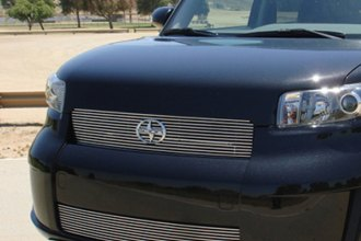 T-Rex® - Horizontal Polished Billet Grille Insert