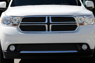 T-Rex® - Horizontal Black Billet Grille