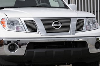 T-Rex® - 3-Pc Horizontal Polished Billet Grille