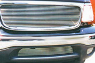 T-Rex® - Horizontal Paintable Billet Grille